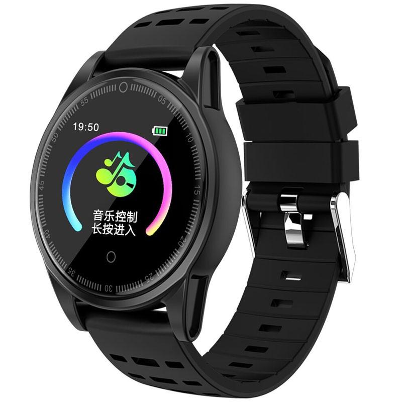 Smartwatch Nüt R13 Pro Correa de Goma