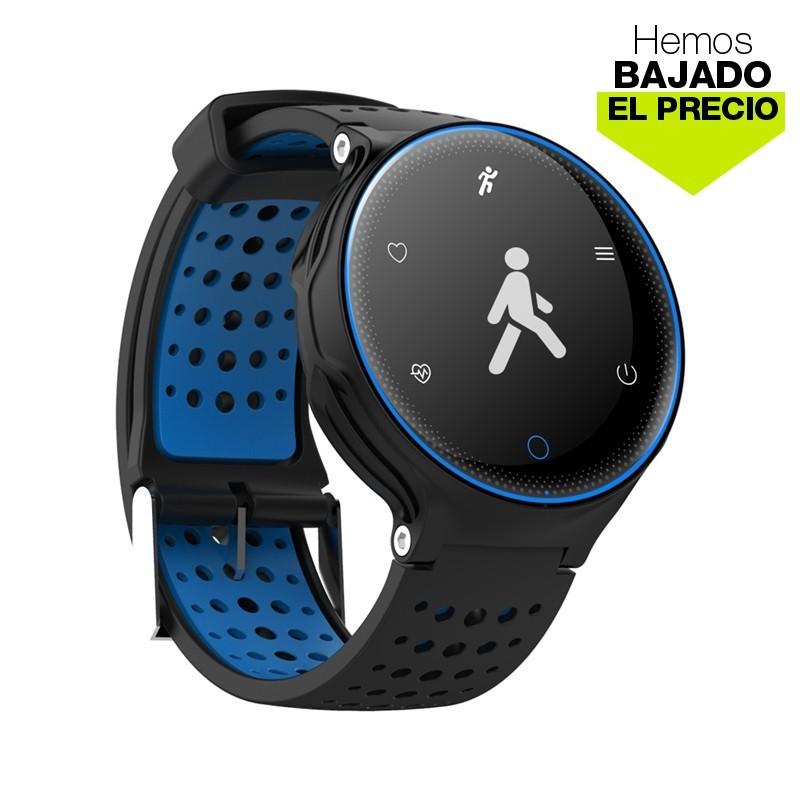 Microwear X2 Smartwatch