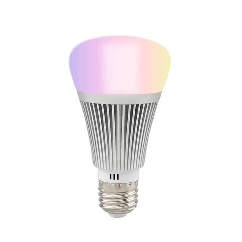 Sonoff B1 Bombilla Inteligente WiFi Bulb - Detalle de la bombilla (color RGB)