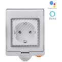 Sonoff S55 Smart Plug for Outdoor WiFi