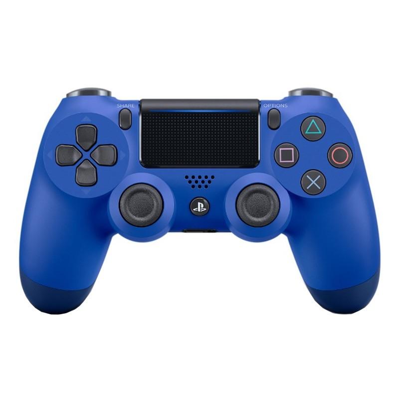 Mando Sony PS4 Dualshock Azul V2
