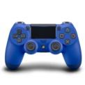 Comando Sony PS4 Dualshock Azul V2