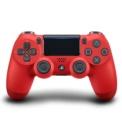 Comando Sony PS4 Dualshock Vermelho V2