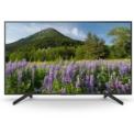 Sony KD-49XF7096 48.5 4K UltraHD Smart TV LED