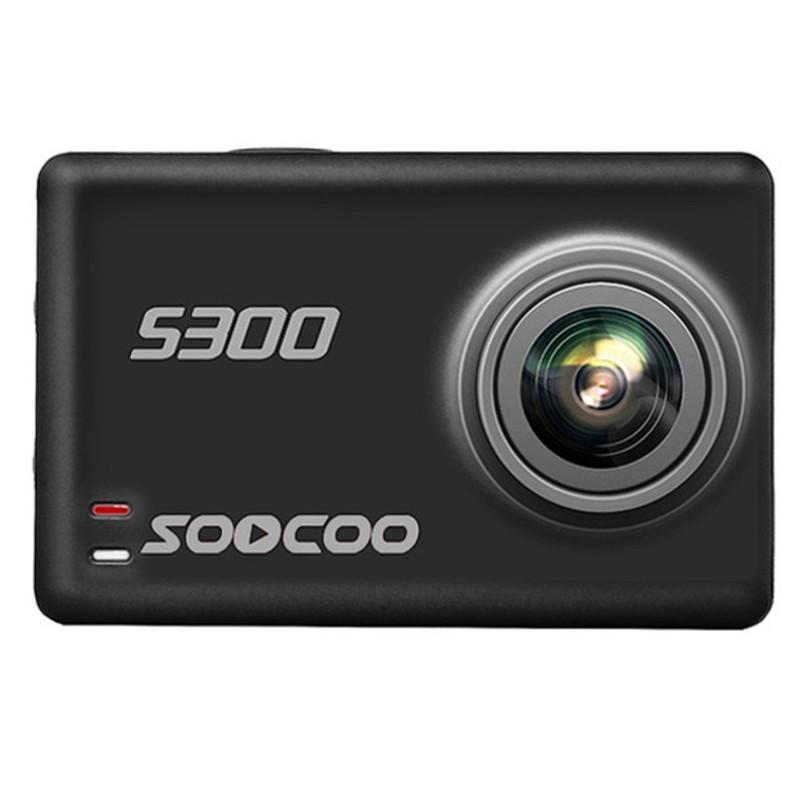 SooCoo S300 - Cámara Deportiva