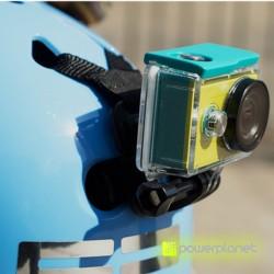 Suporte de capacete Yi Action Camera - Item4