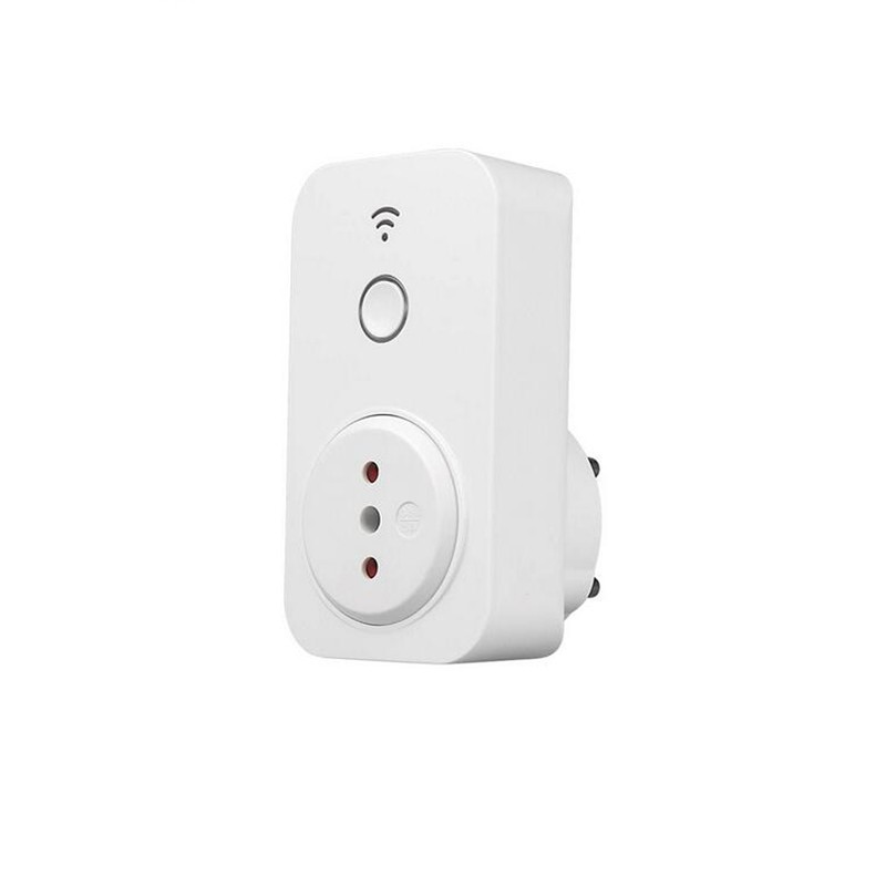 Enchufe Inteligente Broadlink SP2 con Wifi