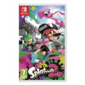 Splatoon 2 Nintendo Switch - Ítem