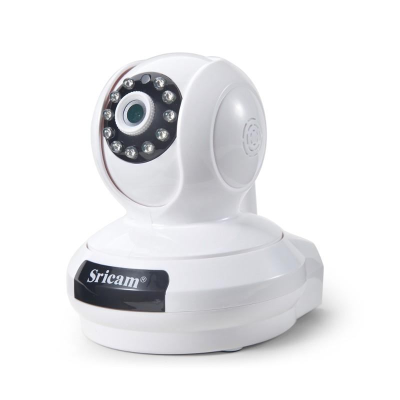 Comprar c mara de seguridad ip sricam sp019 - Camara seguridad ip ...