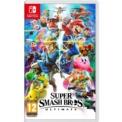 Super Smash Bros Ultimate Nintendo Switch - Item