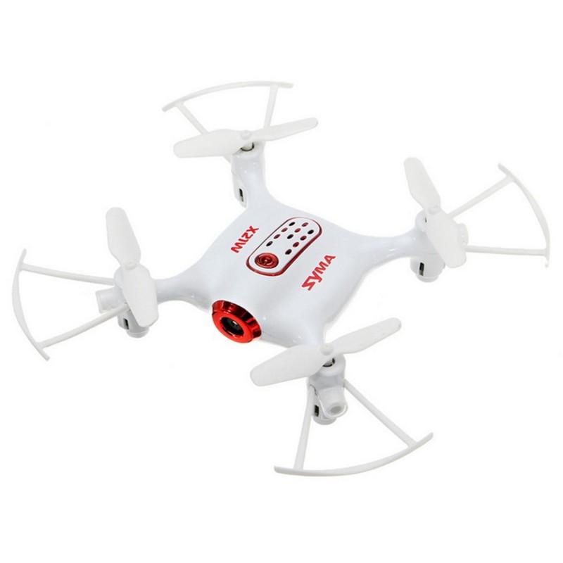 Drone Syma X21W