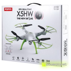 Drone Syma X5HW - Ítem9