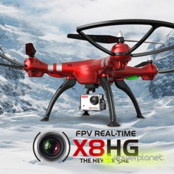 Drone Syma X8HG - Item6