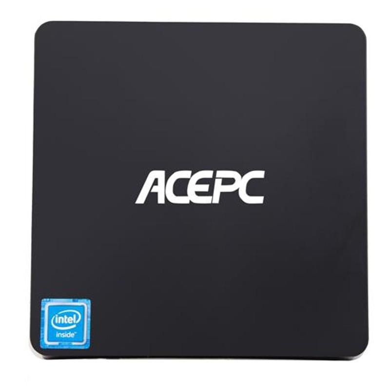 T11 Intel X5-Z8350/2GB/32GB Windows 10 Home - Mini PC