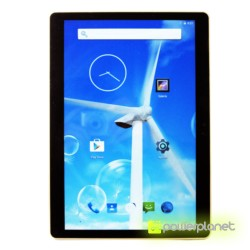 Tablet Nüt 9.6 ideada en España, fabricada en China - Ítem2