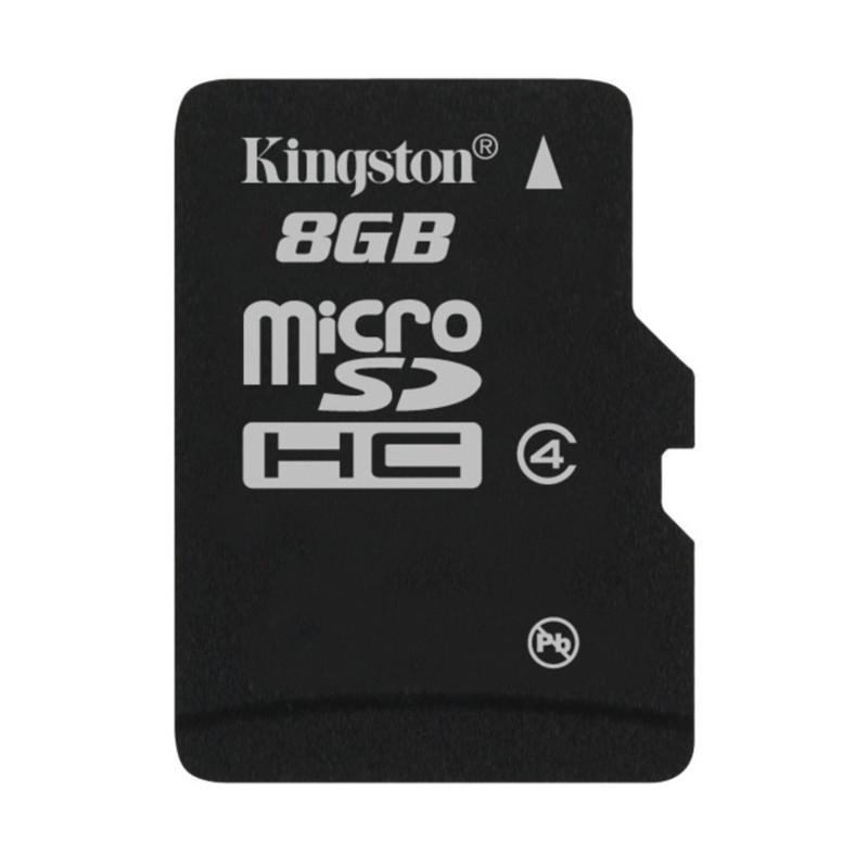 Tarjeta micro SD Kingston 8GB