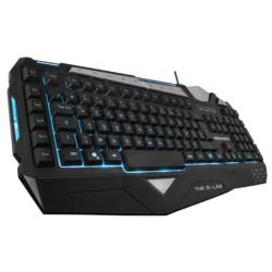 Teclado Gaming The G-Lab KEYZ300/SP - Ítem1