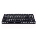 Mechanical Keyboard S100 87 Black - Button interface