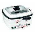 Fritadeira Tefal Versalio Deluxe 9 em 1 FR4950