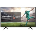 Hisense H65A6100 65 Pulgadas 4K UltraHD Smart TV LED - Color negro