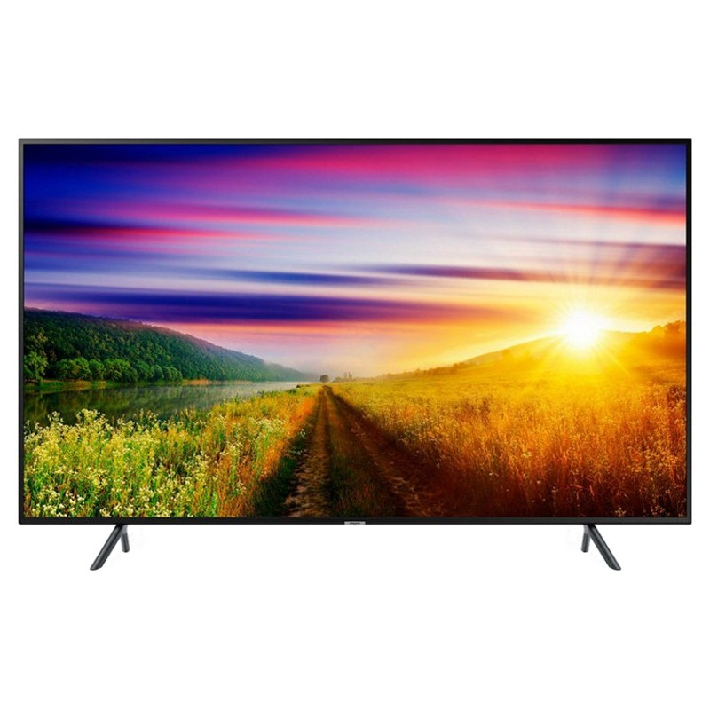 Samsung UE65NU7105 65 polegadas 4K UltraHD Smart TV LED - cor preta
