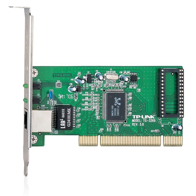 TP-LINK TG-3269 Adaptador de red Gigabit PCI
