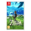 The Legend Of Zelda: Breath Of The Wild Nintendo Switch - Item