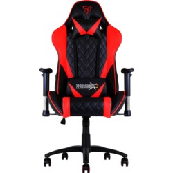 Gaming Chair Profesional ThunderX3 TGC15 Black/Red - Item1