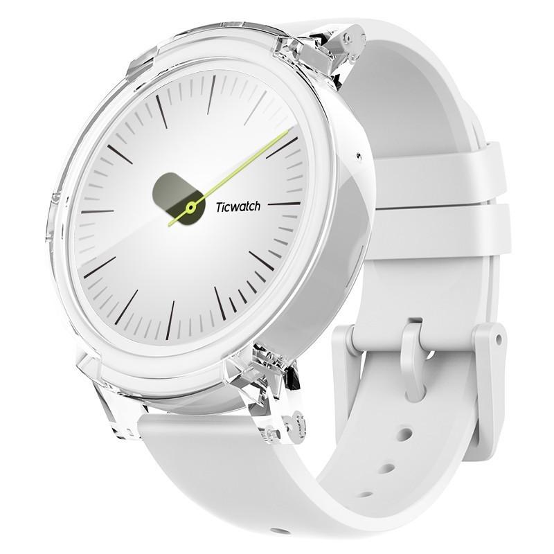 Ticwatch E Ice