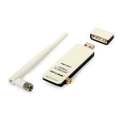 TP-LINK TL-WN722N Adaptador USB Inalámbrico de Alta Sensibilidad a 150 Mbps - Ítem2