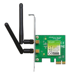 TP-Link TL-WN881ND Adapter PCI Express Wireless N 300Mbps - Item2