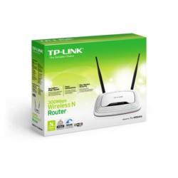 TP-Link TL-WR841N Wireless N Router Gigabit 450Mbps - Item5