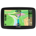 TomTom Via 53 5 Inch Traffic - 48 Unlimited Europe Maps - TomTom VIA 53 plans smart routes that help you escape traffic in real time. Enjoy hands-free calls, MyDrive and real-time services.