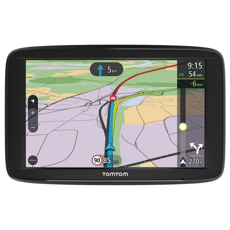 Tomtom Maps For Europe.Buy Tomtom Via 62 6 Inch 48 Unlimited Europe Maps