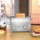 Cecotec Steel & Taste Stainless Steel Toaster 2S - Item1