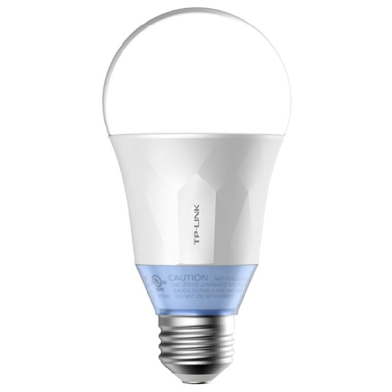 TP-LINK LB120 Bombilla Inteligente Luz Blanca/Cálida
