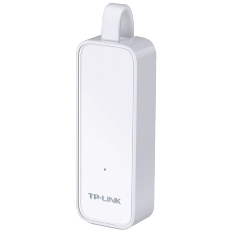 New boxed TP-LINK UE300 USB 3.0 to Gigabit Ethernet Network Adapter