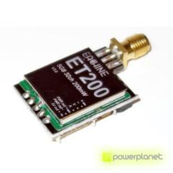 Transmisor FPV Eachine ET200 - Ítem3