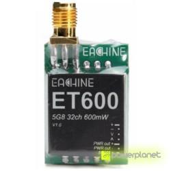 Transmissor FPV Eachine ET600 - Item1
