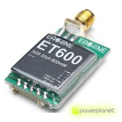 Transmisor FPV Eachine ET600 - Ítem3