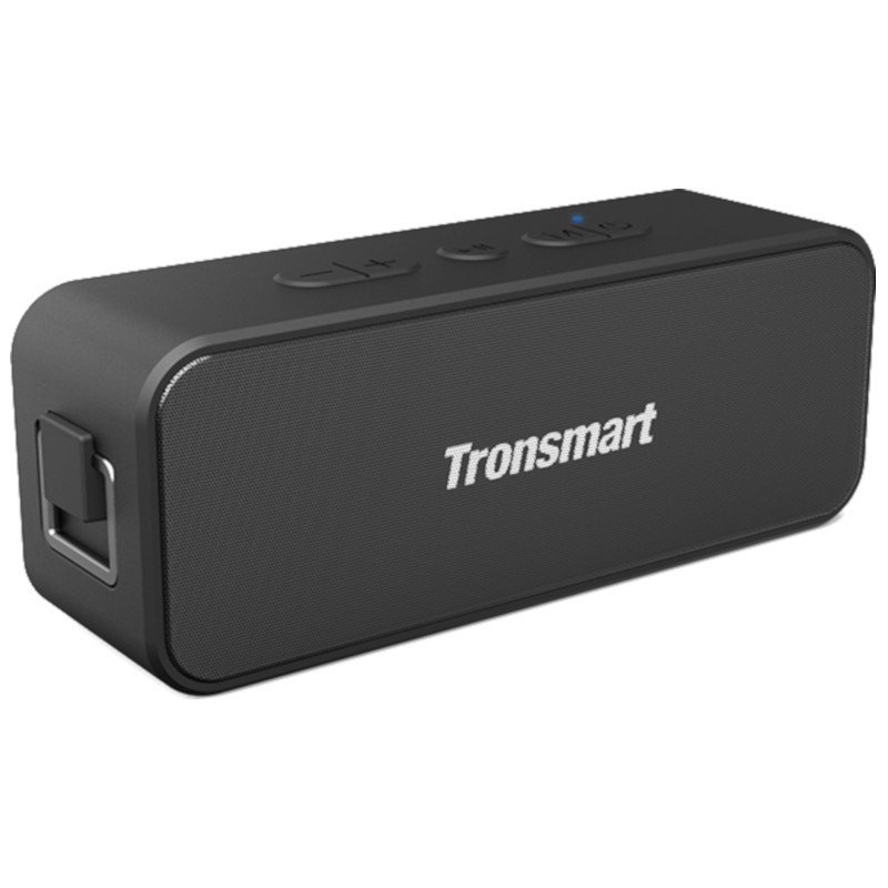 Análisis altavoz Tronsmart Element T2 Plus