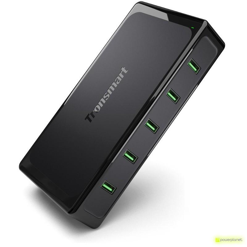 Tronsmart UC5F USB Quick Charge y VoltIQ 2.0 de 5 Puertos