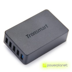 Tronsmart UC5PC USB Quick Charge 2.0 de 5 Portos - Item5