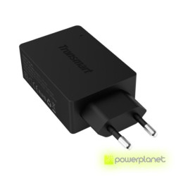 Tronsmart WC3PC USB Quick Charge 2.0 de 3 Portos - Item2