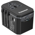 Tronsmart WCP05 Travel Adapter USB Dual/USB-C 33W QC 3.0