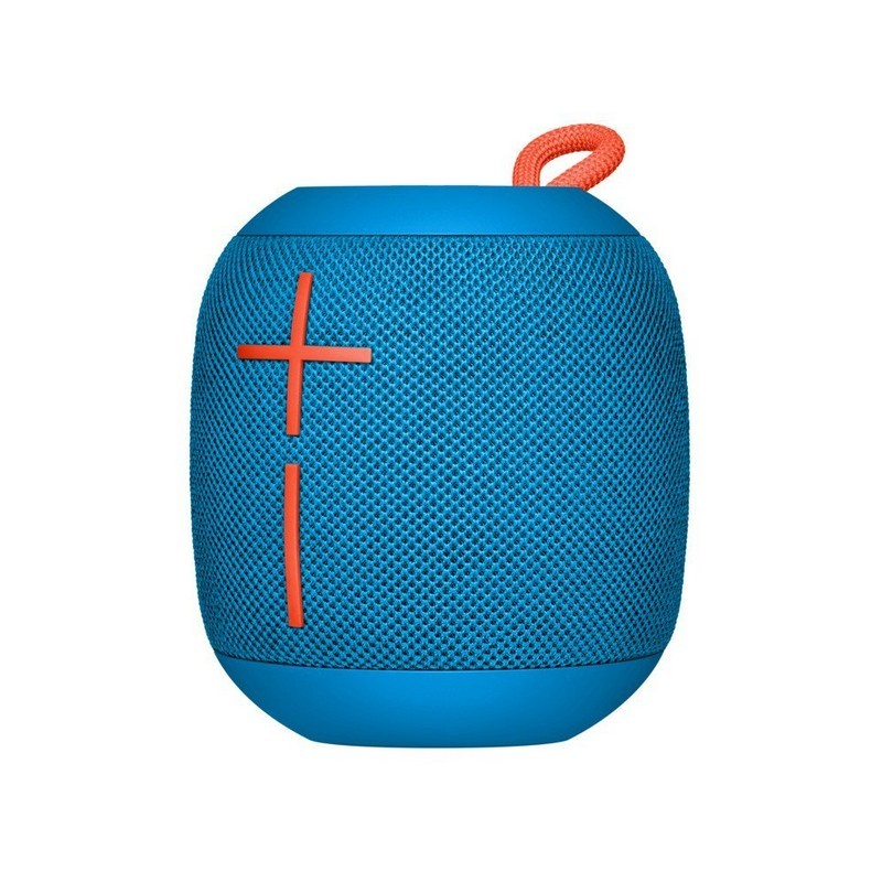 Ultimate Ears WONDERBOOM Azul - Coluna Bluetooth