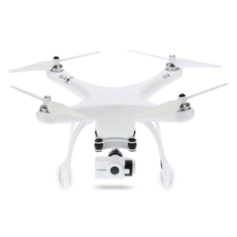 Drone UpAIR One 4K Plus FPV con Gimbal