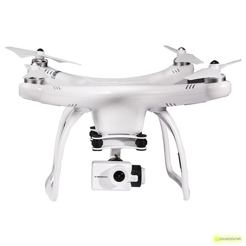 Drone UpAIR One 2K