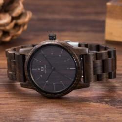 Reloj de Madera Uwood W3344 - Ítem3