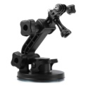Suction Cup Pro with Stand - Video Camera Sports Accessory